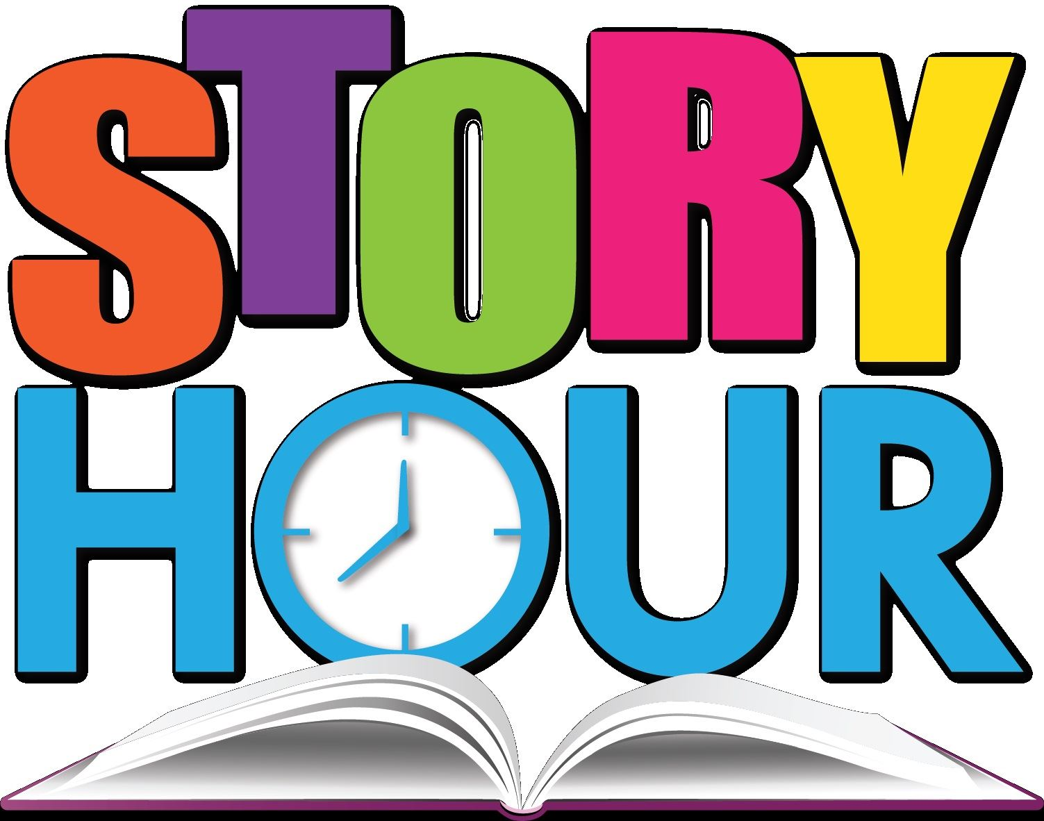 story-hour