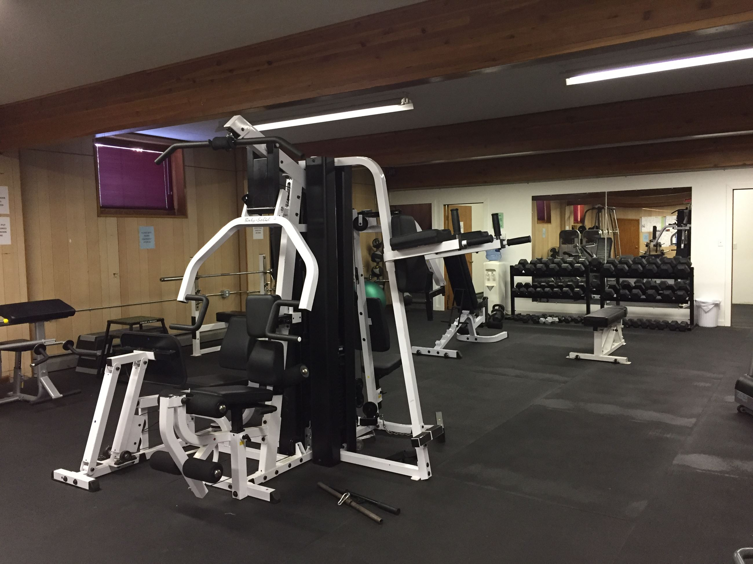 Fitness Centre (1)